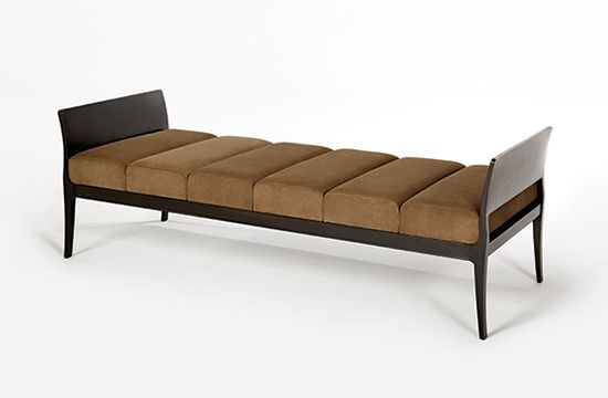HOLLY HUNT maybe bench studio 3 project 2 Pinterest