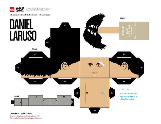 #DanielLaruso #Cubeecraft #KarateKid