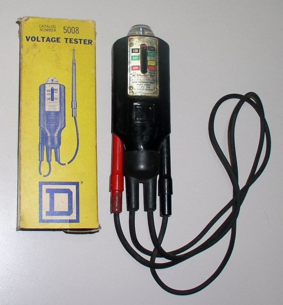 Wiggy Voltage Tester Parts : Details about ford mustang v convertible rwd d
