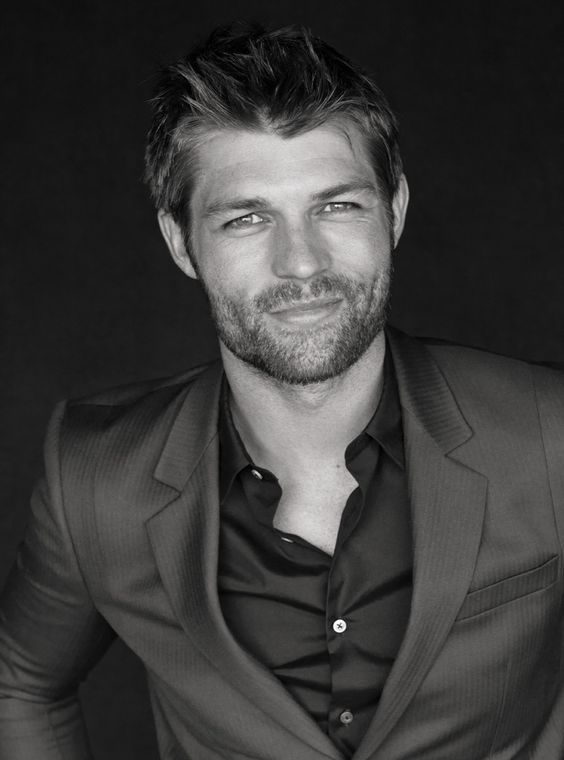 Cutest geek ever, Liam J McIntyre