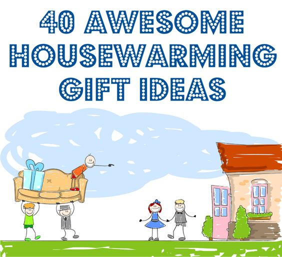 These Awesome Housewarming Gift Ideas Will Work For Anyone