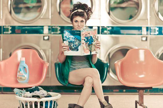 """Matt Blair (mattblairpictures.com), """"Amélie,"""" Fabric Care Center"""