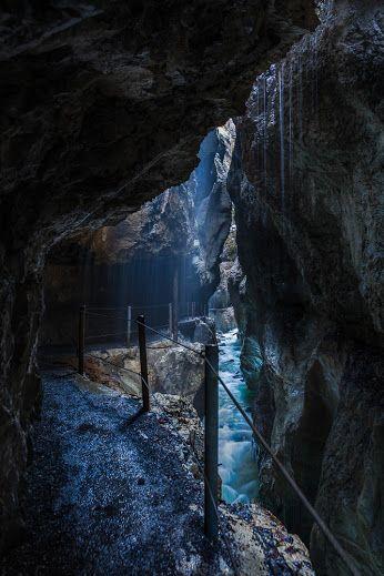 The Partnach George, Garmisch-Partenkirchen, Germany Patrick Zeiler - Google+
