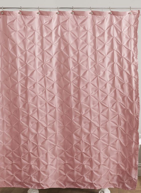 Claudette Shower Curtain