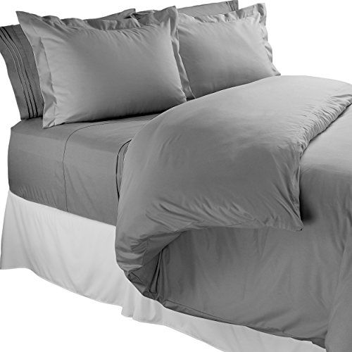 Nestl Bedding Duvet Cover, Protects and Covers your Comforter ...