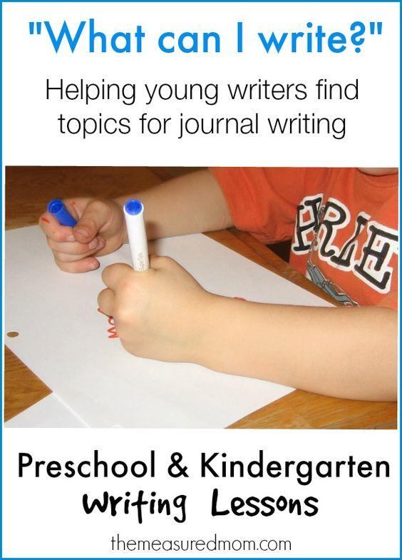 helping children with writing Wondering how to improve kids' writing skills  this also makes it easier for them to use these words in their own writing with younger children,.