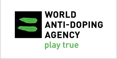 WORLD ANTI-DOPING AGENCY play true