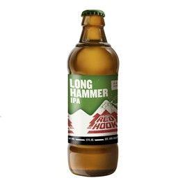 Redhook Longhammer IPA 6.2% 35.5cl Bottle