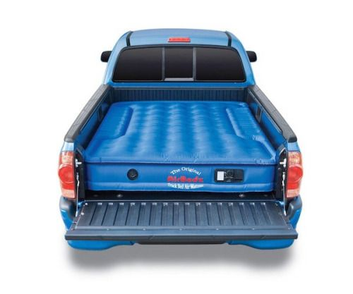 AirBedz Original Truck Bed Air Mattress Specs:Weight : 25...