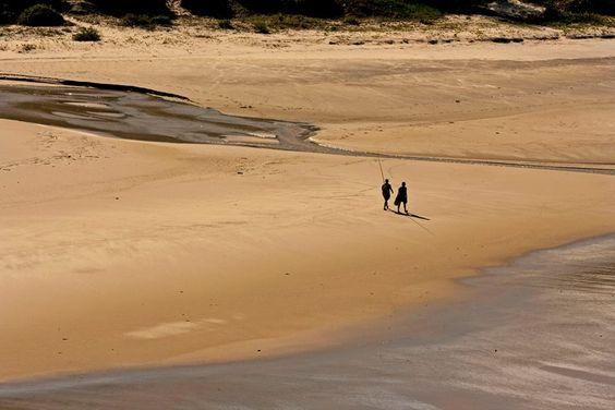 A imagem pode conter: céu, praia, atividades ao ar livre e natureza