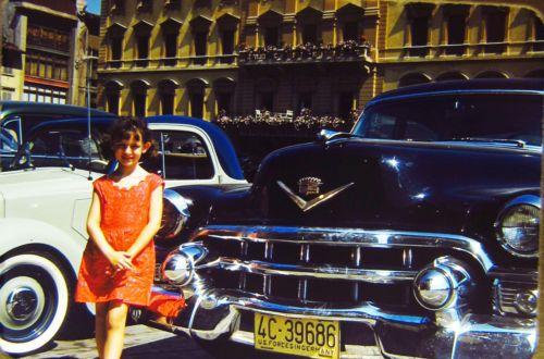 100 Rare Vintage 1960s Car Auto Trucks Lot of Original Photos from Slides on CD