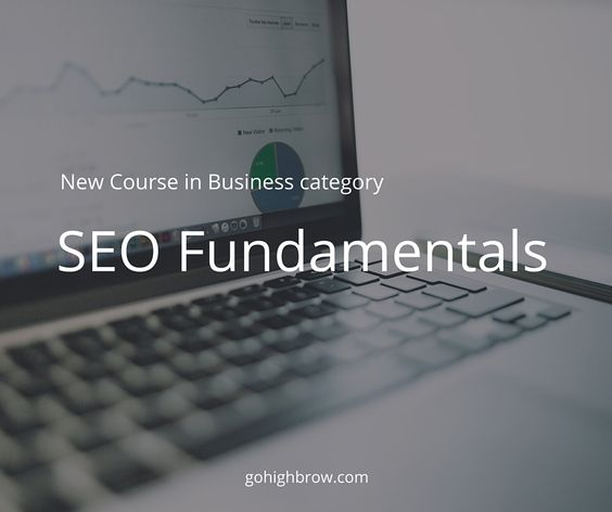 Course: SEO Fundamentals – Duration: 10 days – Time: 5 minutes/day – Format: One episode a day via email
