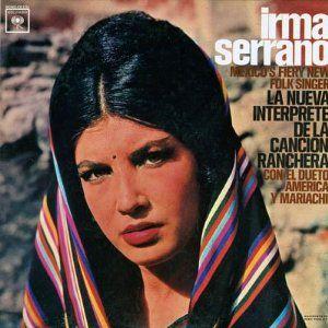 Amazon.com: la nueva interprete de la cancion ranchera LP: Music
