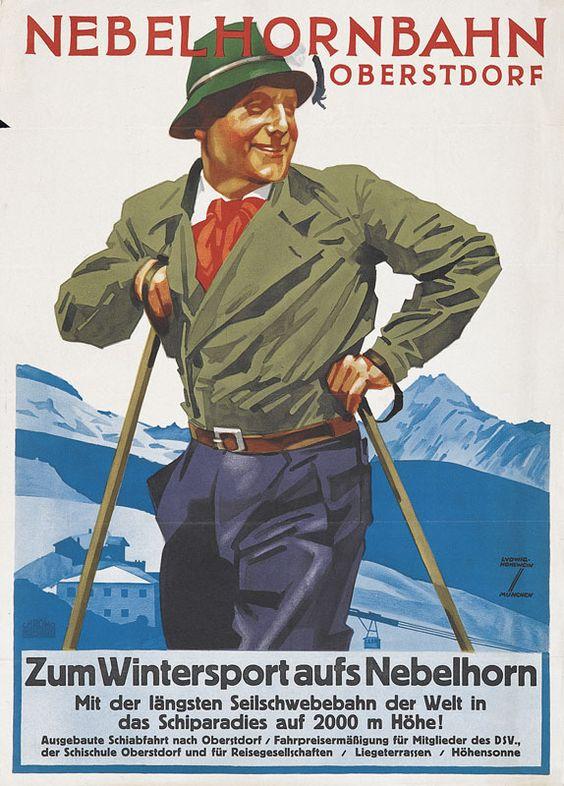 Ludwig Hohlwein, c.1935