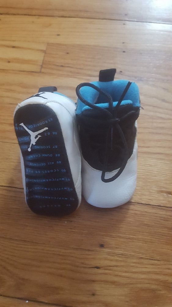 size 3c baby shoes