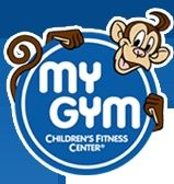 MY GYM Childrens Fitness Centers--Where Mitchell gets his wiggles out! - #favorite-places-spaces