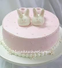 Resultado de imagem para cha de bebe bolo lindo