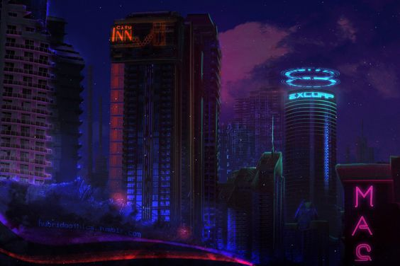 ArtStation is the leading showcase platform for games, film, media & entertainment artists.