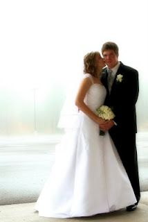 Love Fog!