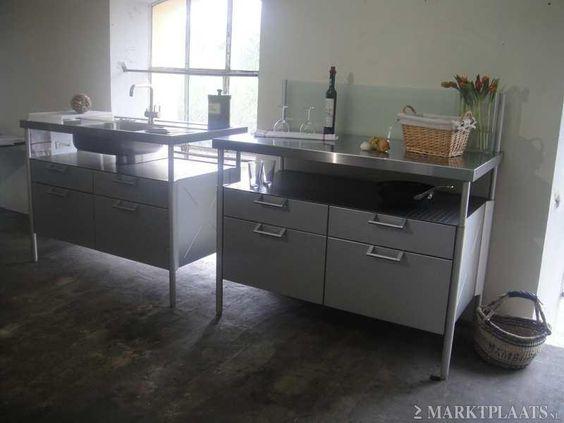 Design Keuken Marktplaats : marktplaats nl bulthaup system 20 keuken huis en inrichting keuken