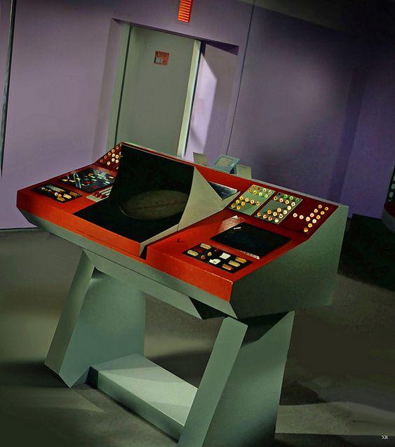 Consoles star trek and beams on pinterest - Star trek online console ...