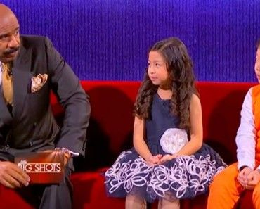 Steve Harvey Asks Them To Sing For Him, But Even He Never Expected Them To Be THIS Good
