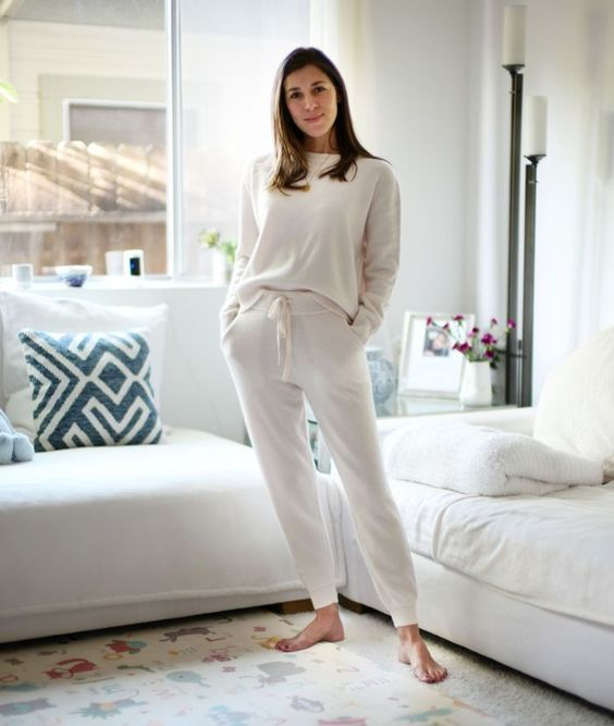 I'm a Homebody—These Are the Loungewear Pieces I Swear By