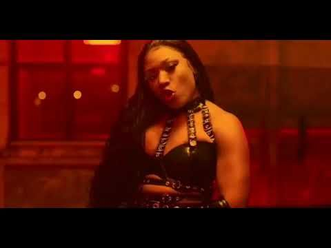 Megan Thee Stallion Savage Official Video Youtube In 2020 Music Publishing Youtube Stallion