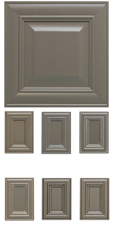 Kith Kitchens Cabinet Door Paint Colors Creekstone
