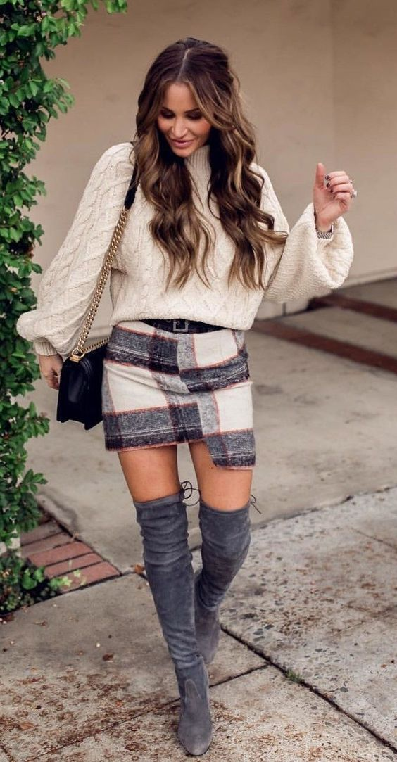 TOP 10 Best Winter Outfits
