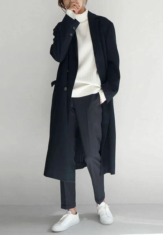 Гардероб на максимум! Одни брюки Mango - пять образов под любое настроение | Simple Style | Яндекс Дзен