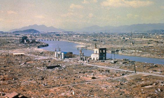 The myth of the good war   Geoffrey Wheatcroft
