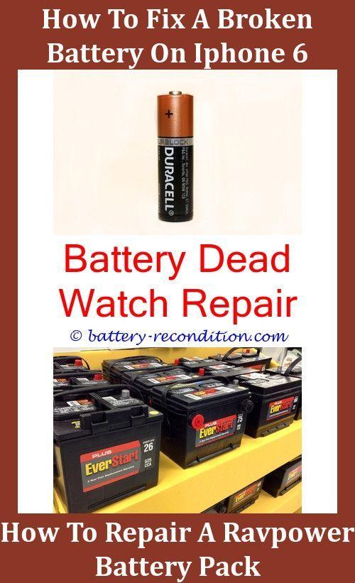 Batteryreconditioning Deep Cycle Battery Reconditioning Chemicals Batteryreconditioning Fix Shorted Bat Electric Bike Battery Battery Repair Deep Cycle Battery