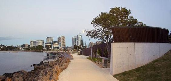 The Jack Evans Boat Harbour, by ASPECT Studios, Tweed Heads, New South Wales…