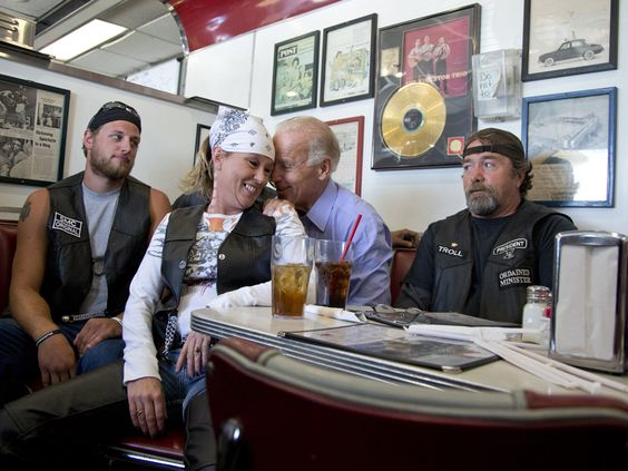 picture of biden with woman sitting on lap | Joe Biden, who is speaking out now about protecting women