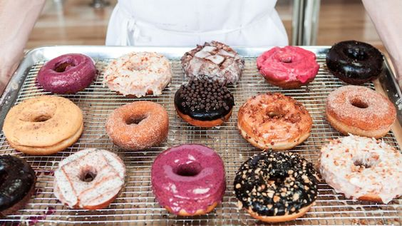 There might be dissension over which way to spell it — doughnuts or donuts — but there's not much to argue about when it comes to the deliciousness of donuts. And in LA, we've got a lot to love. There are old-school shops that still send out hot crullers, chocolate-glazed and ...