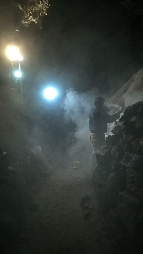 Die Ausrüstung ist bereit für beeindruckende Aufnahmen #ausgrabung #römisch #gearporn #s900 #dji  https://t.co/7YzfXATMeg