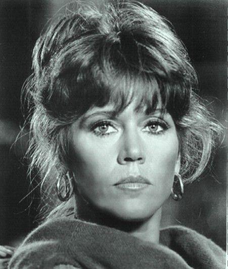 "JANE FONDA (1978) por ""Regreso a casa""."