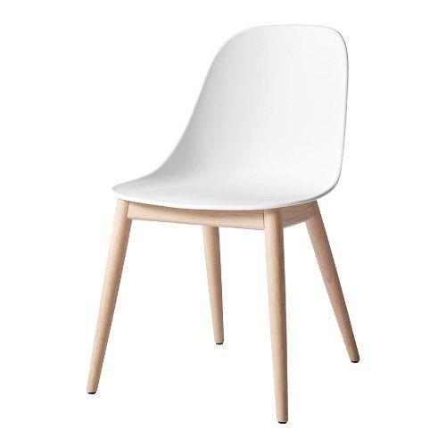 Kjøp Visu stol eik online i Illums Bolighus.