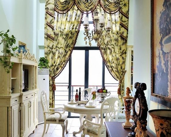 Cheap Curtains on Sale at Bargain Price, Buy Quality curtains home ...