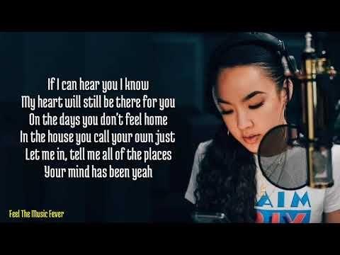 Tatiana Manaois By Your Side Lyrics Youtube Love Songs Playlist Romantic Songs Video Youtube Music Converter