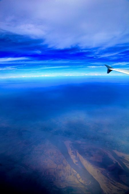 Convergence of OUR very own... Photo by Eklavya Prasad -- National Geographic Your Shot