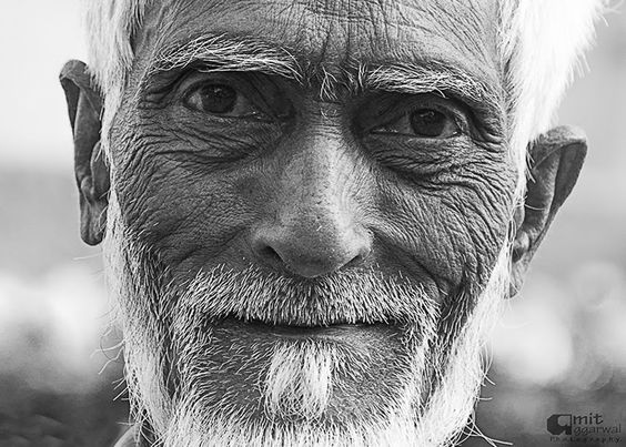 In the spotlight - Amit Aggarwal, the introspective photographer