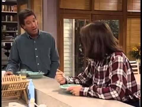 Home Improvement (1991) Season 3 Episode 3 - YouTube