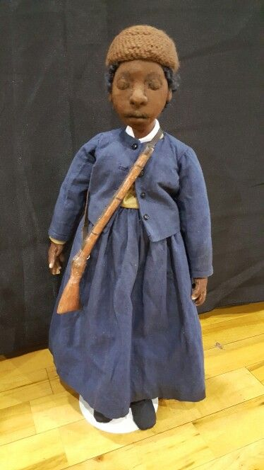 """First  Black Female """"Mail Carrier"""" Mary Fields  $175.00"""