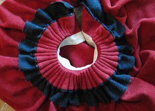 WastedWeeds: Petticoat