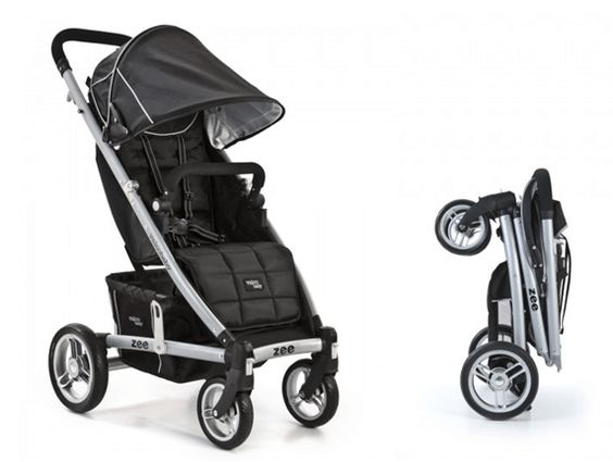 awesome Valco Baby Zee Stroller Review - Best Bassinet & Infant ...