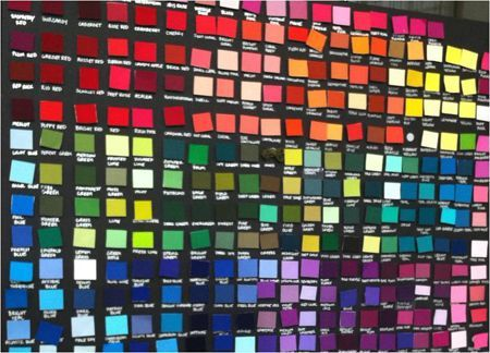 Pantone 2013 color of the year revealed pantone color colors and ux ui designer - Pantone textil gratis ...