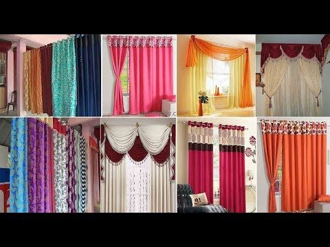 Curtains Design Ideas 2019 Living Room Bedroom Creative Curtain