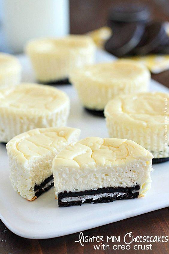 Cheesecake Recipes - The Idea Room
